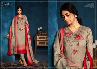 BelliZa DesigNer StuDio  SPARKLE  Wholesale  suit  Catalog