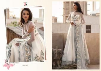 DEEPSY SUIT  elan embroidered collection  Wholesale suit Catalog