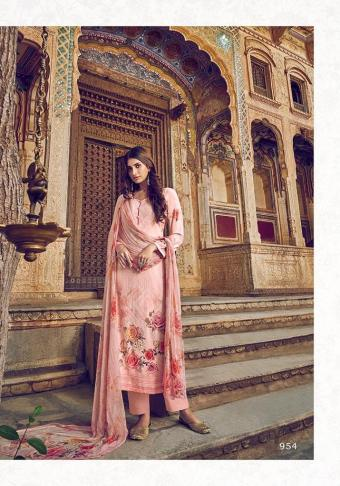Glossy  Zabeen  Wholesale suit Catalog