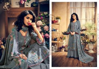 KAPIL FAB.  MARIUM  Wholesale suit  Catalog