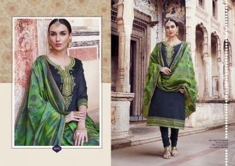Kessi Fabrics Pvt. Ltd  Aabhushan Vol - 5 Wholesale suit  Catalog
