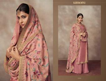 Kimora Fashion  Vol-9  Wholesale suit  Catalog