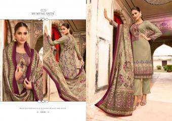 MUMTAZ ARTS  CASHMERE V.1   Wholesale suit  Catalog