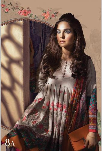 MUMTAZ ARTS  FAIR LADY MARIA.B M PRINTS JAM SATIN  Wholesale suit  Catalog