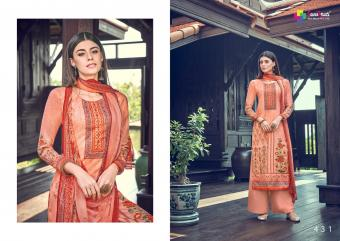 SANSKRUTI SILK MILLS PVT LTD   FIRUAUS  Wholesale suit Catalog