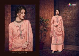SANSKRUTI SILK MILLS PVT LTD  RIONA  Wholesale suit  Catalog