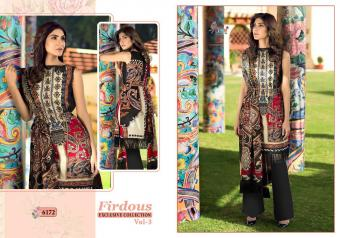 Shree fabs  Firdosh exclusive winter collection Wholesale Suit Catalog