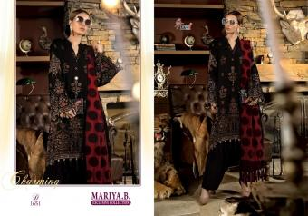 Shree fabs  MARIYA B EXCLUSIVE COLLECTION  Wholesale suit Catalog