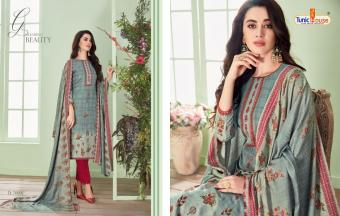 Tunic House Nyra  Wholesale suit Catalog
