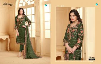 Your choice  Oye Kudi-2  Wholesale  suit  Catalog