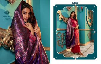 Zubeda  seher Wholesale suit Catalog