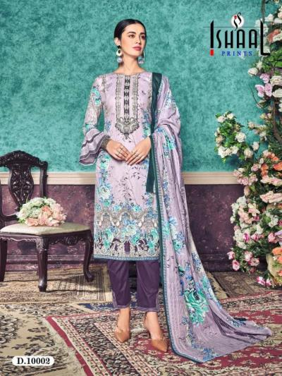 ishaal-prints-gulmohar-vol-10-10002
