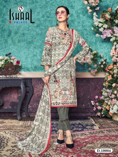 ishaal-prints-gulmohar-vol-10-10004