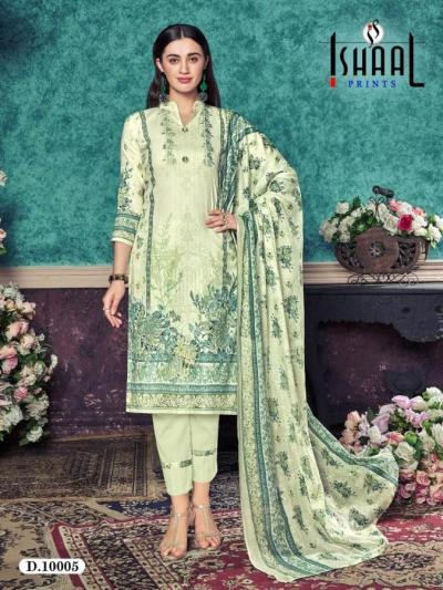ishaal-prints-gulmohar-vol-10-10005