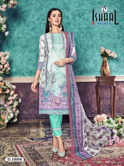 ishaal-prints-gulmohar-vol-10-10006