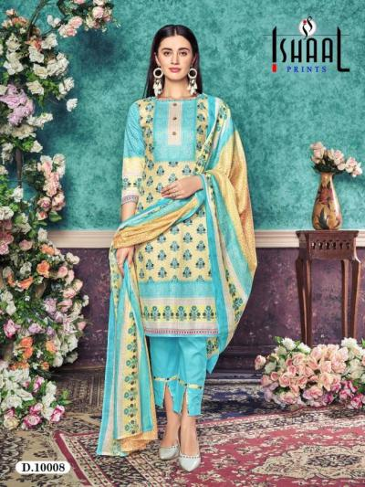 ishaal-prints-gulmohar-vol-10-10008