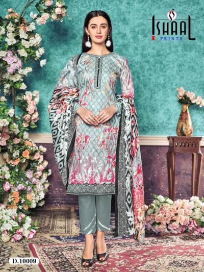 ishaal-prints-gulmohar-vol-10-10009