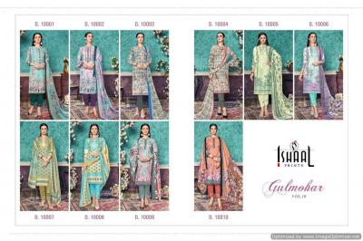 ishaal-prints-gulmohar-vol-10-10011
