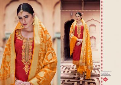 kessi-fabrics-pvt-ltd-aabhushan-vol-5-6003