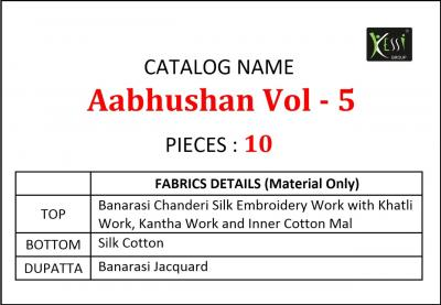 kessi-fabrics-pvt-ltd-aabhushan-vol-5-6013