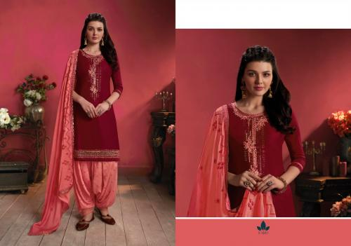 Kajree Patiyala Vol - 26 Wholesale salwar kameez  Catalog